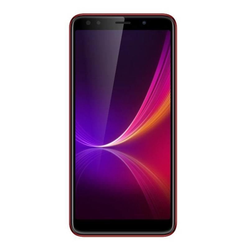 Hotwav COSMOS P1 Dual Sim Smartphone (Android 8.1,5.5 Inch, 4G+WiFi,16GB+2GB) - Free Single Bluetooth Earphone Price In UAE