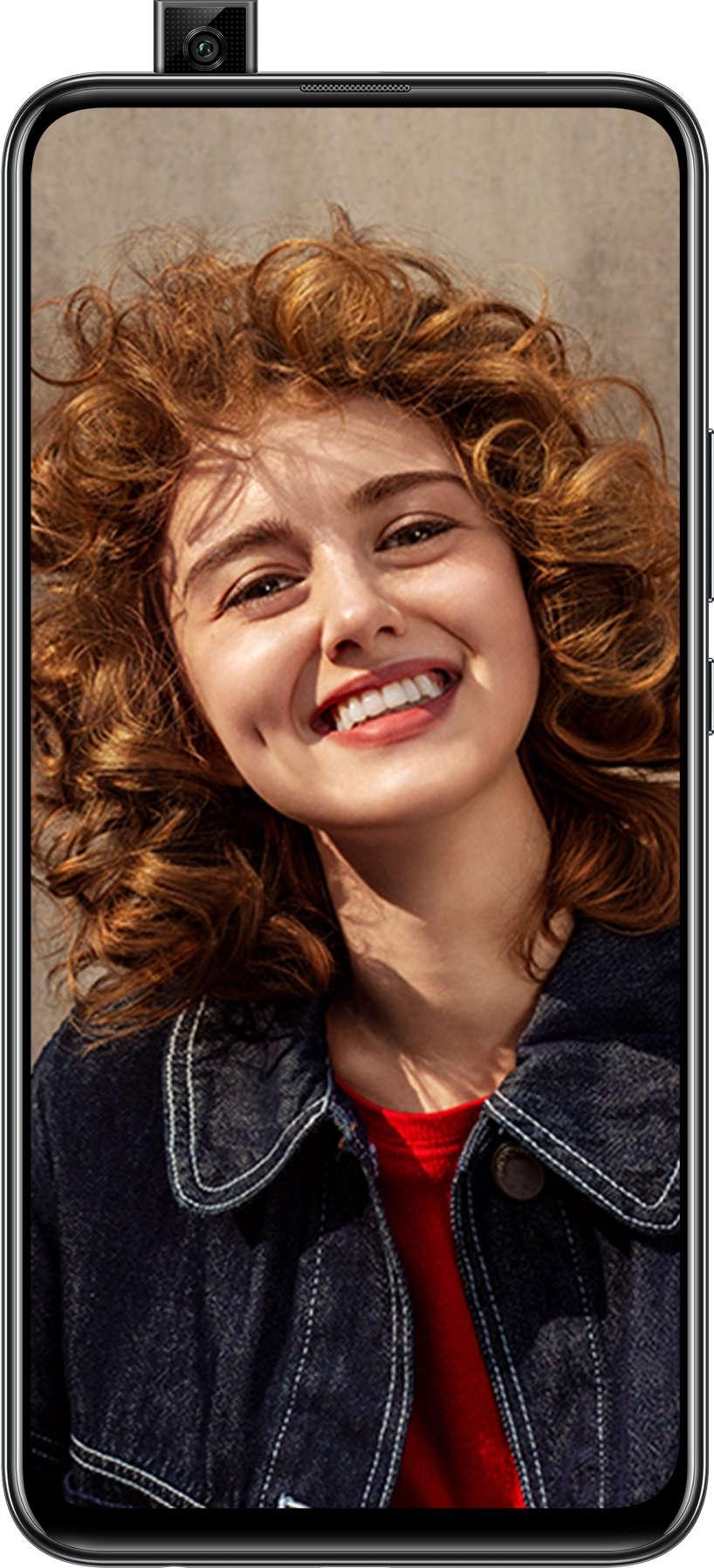 huawei y9 prime 2019 ai selfie front camera