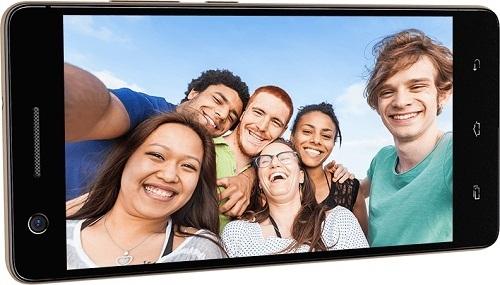 Infinix X521 Hot S Dual SIM 16GB HDD Smartphone