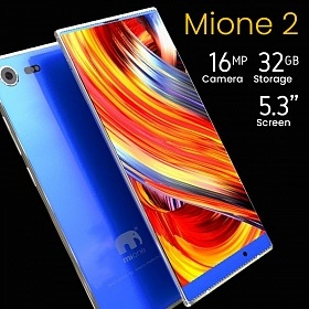 Image result for MIONE 2