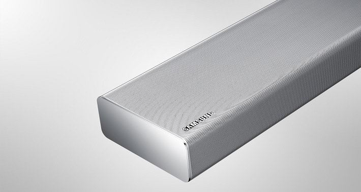 Buy this Samsung HW-F751 Home Theatre System - 2.1 Channel Silver from Jumia Ghana today