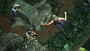 grappling;hook;ps4;playstation;uncharted;multiplater;chat;action;elena