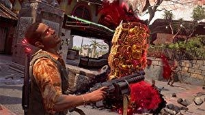 mystical;multiplayer;uncharted;ps4;playstation;shooter;action;chat;