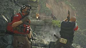 medic;support;ai;sidekick;uncharted;ps4;playstation;multiplayer