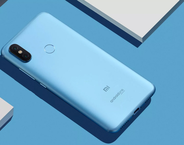 XIAOMI MI A2 4G Smartphone - Official Global Version