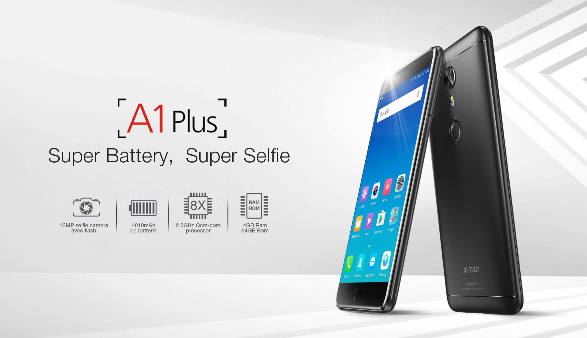 X Tigi A1 Plus Price Specs In Ghana Itech Ghana