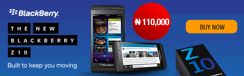 Buy BlackBerry Z10 at JUMIA Ghana