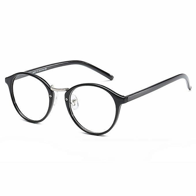 61af9a4d8b0 White Label Optical Glasses Frames - Black