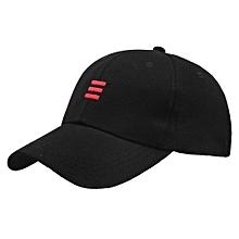 72961762865 Unisex Hats Hip-Hop Adjustable Baseball Cap BK