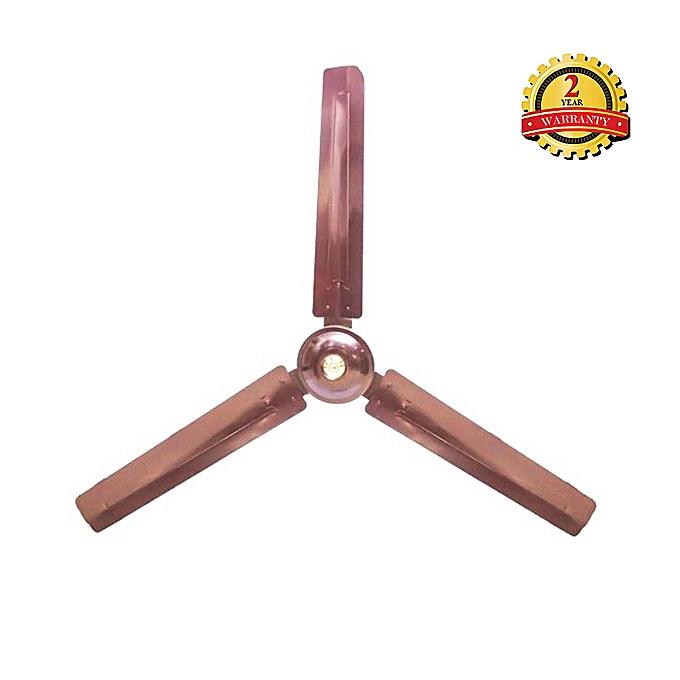 Cf 5603 Ceiling Fan 56 Brown