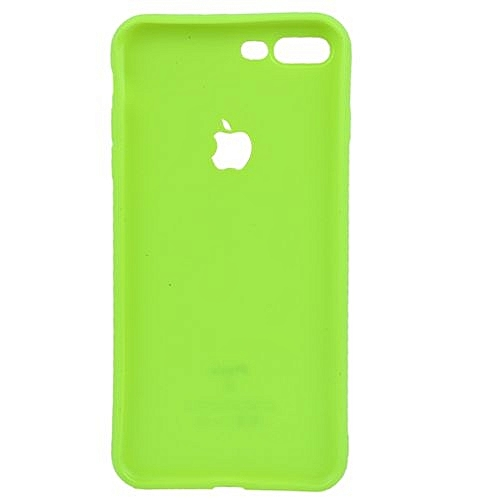 apple iphone 7 plus case green