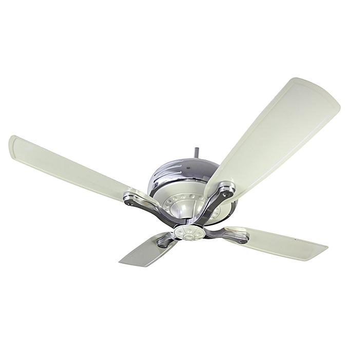Titanis Ceiling Fan 48 Vanilla