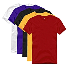 6f5231f99c60 Men's T-shirts | Buy Men's T-shirts Online in Ghana | Jumia