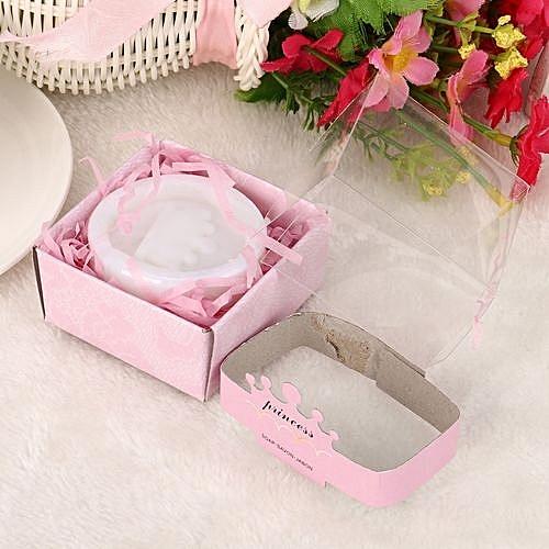 Creative Wedding Favors Bridal Party Gift Mini Scented Shower Bath Soap Handmade