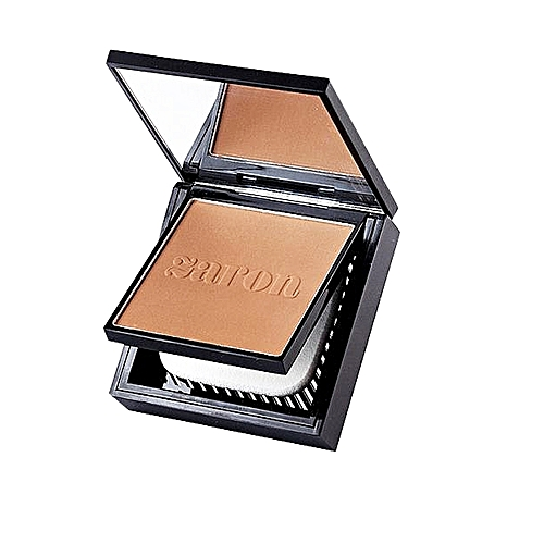 Mattifying Compact Powder - ZZ25
