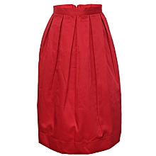 Ladies Skirts Buy Women S Skirts Online Jumia Com Gh
