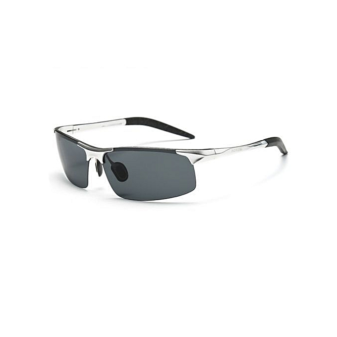 58dbed8489 Aluminum Magnesium Men s Sunglasses Polarized Coating Mirror Sun Glasses  Oculos Male Eyewear Accessories For Men 8177