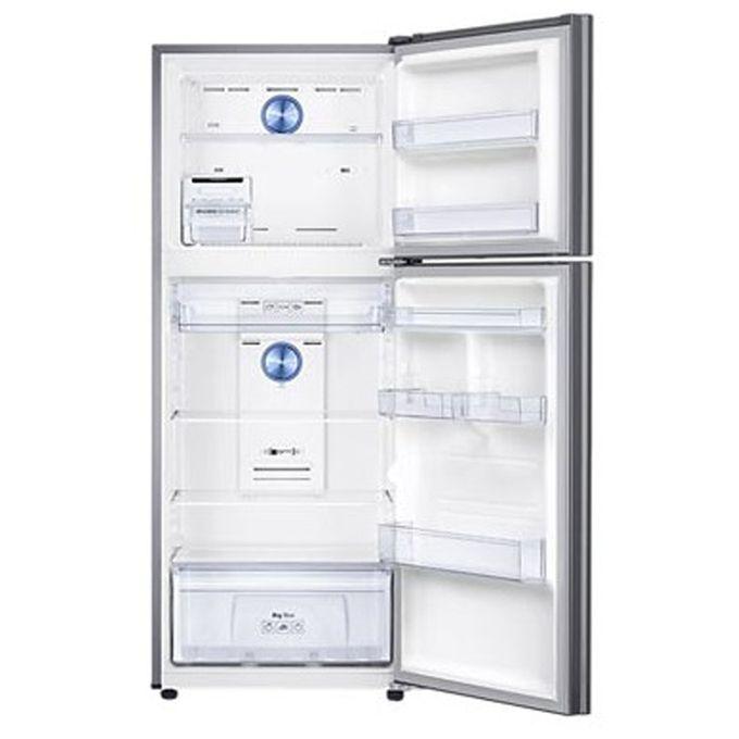 Samsung RT44K5052SL Refrigerator - 400 Litre Silver | Buy online ...