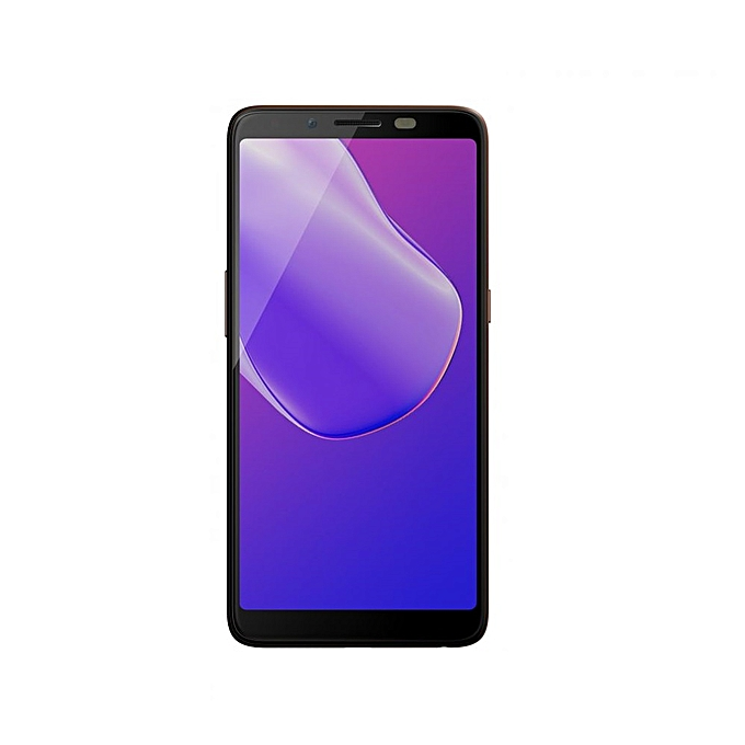 Infinix X606 Hot 6 Dual SIM 16GB HDD – 1GB RAM – Gold