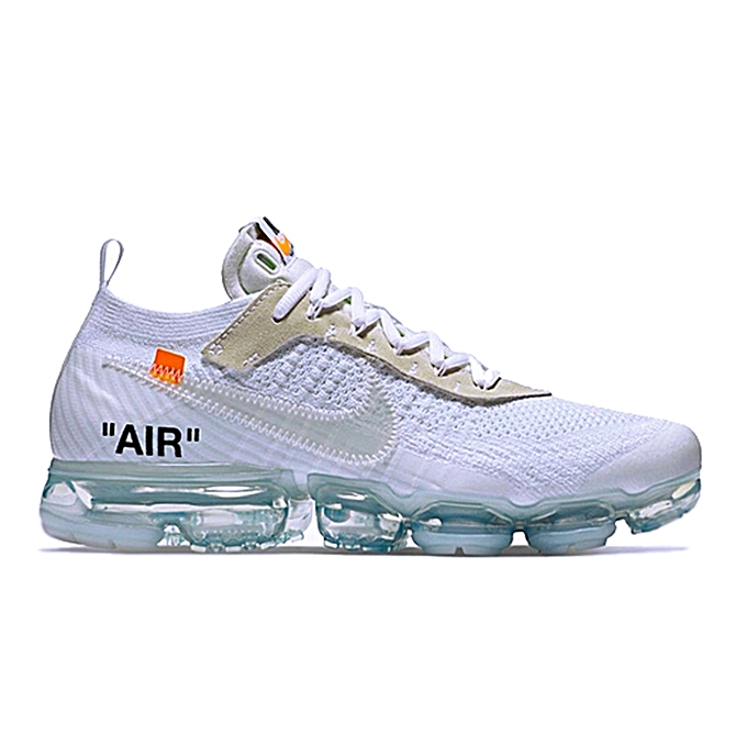 Ghana Nike Vapormax Low Top Wit Sneakers Jumia WqY1qUrc