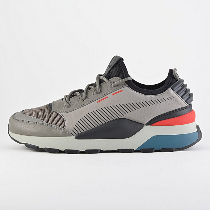 code promo 17f81 2cd78 Running System Sneakers - Grey