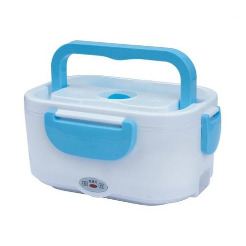 Portable Food Warmer Box ~ White label multi functional portable lunch box food