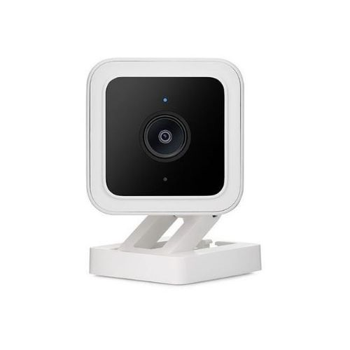 Cam V3 With Color Night Vision - White