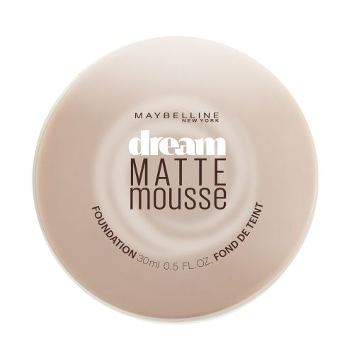 Dream Matte Mousse Foundation - #70 Cocoa