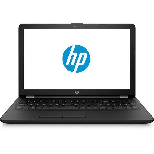 "Notebook 15 - 15.6"" - Intel Celeron Dual Core - 500GB HDD - 4GB RAM - Windows 10 - Black"