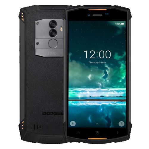 Doogee S55 Triple Proofing Phone