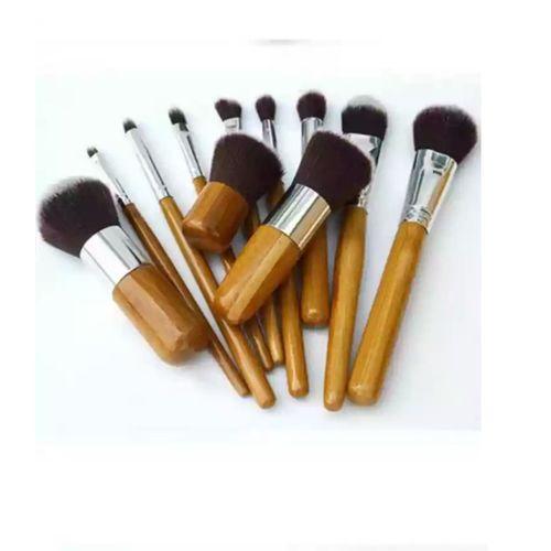 Kabuki/ Bamboo brushes
