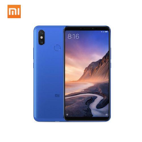 Xiaomi Mi Max 3 Bezel-less 18:9 Smartphone 6.9inch 5500mAh