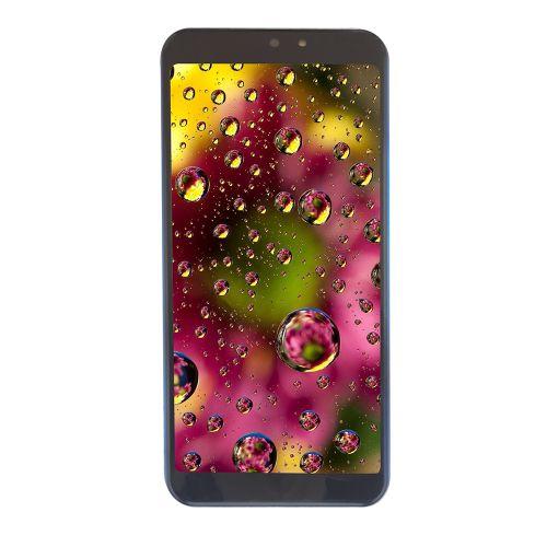 S7 - 16GB HDD - 1GB RAM Smartphone - Purple/Black