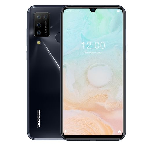 N20 Pro, 6GB+128GB, 6.3 Inch Android 10, 4G Smartphone - Space Grey