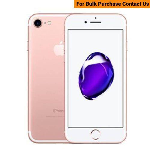 iPhone 7 - 128GB HDD - 2GB RAM - Rose Gold