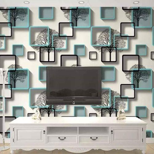 Shop White Label Classic Design Wallpaper Multicolor Online Jumia Ghana