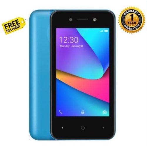 A14 Plus Dual SIM - 16GB HDD - 512MB RAM - Sky Blue