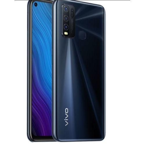 Y50 Dual SIM 128GB HDD - 4GB RAM - 5.63' FHD Smartphone - Starry Black