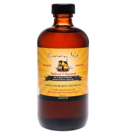Jamaican Black Castor Oil - 236ml