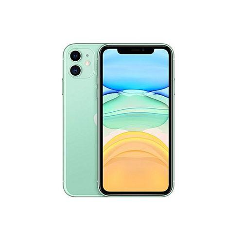 iPhone 11 - 128GB HDD - 4GB RAM - Green