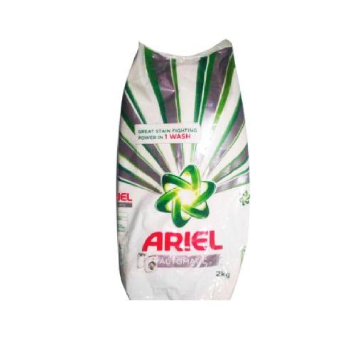 Ariel Automatic Washing Machine Detergent Powder – 2kg