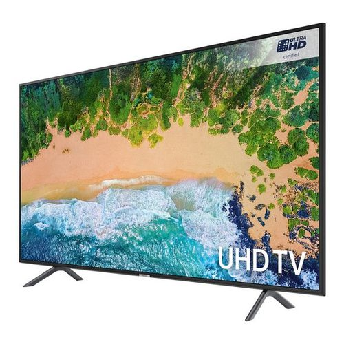 UHD 55NU7100 Smart Satellite TV - 55""