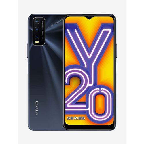 Y20 Dual SIM - 64GB HDD - 4GB RAM - Nebula Blue