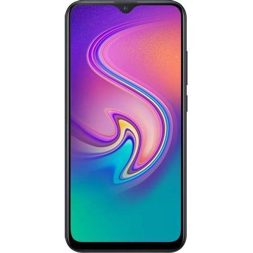 G1 Dual SIM Smartphone - 16GB HDD - 2GB RAM - Black + Free Case