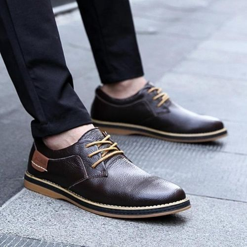 Buy Generic Mens Wedding Shoes Business Working Shoes