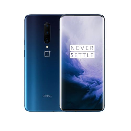 Oneplus 7 Pro 6.67 Inch Full Screen Smartphone 6G+128G 8G+256G Long Standby blue
