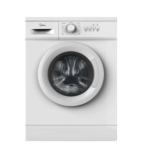 Buy Midea MFE70-S1202 Front Load Washing Machine - 7kg ...