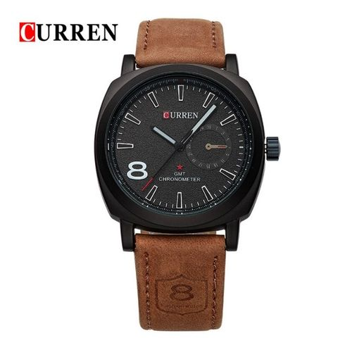 Men Watches Fashion Casual Business Watches