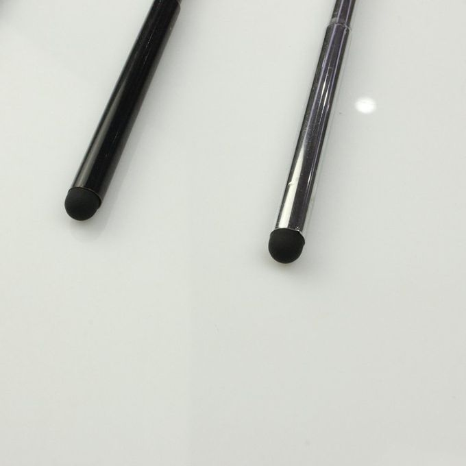 Thin Rod Retractable Touch Screen Pen For Smart Phone Tablet For iPad BU