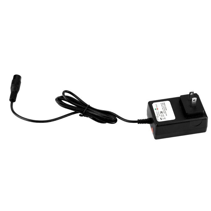 24V Bike Battery Charger for Razor E100 E125 E500S Mini Chopper Electric Scooter